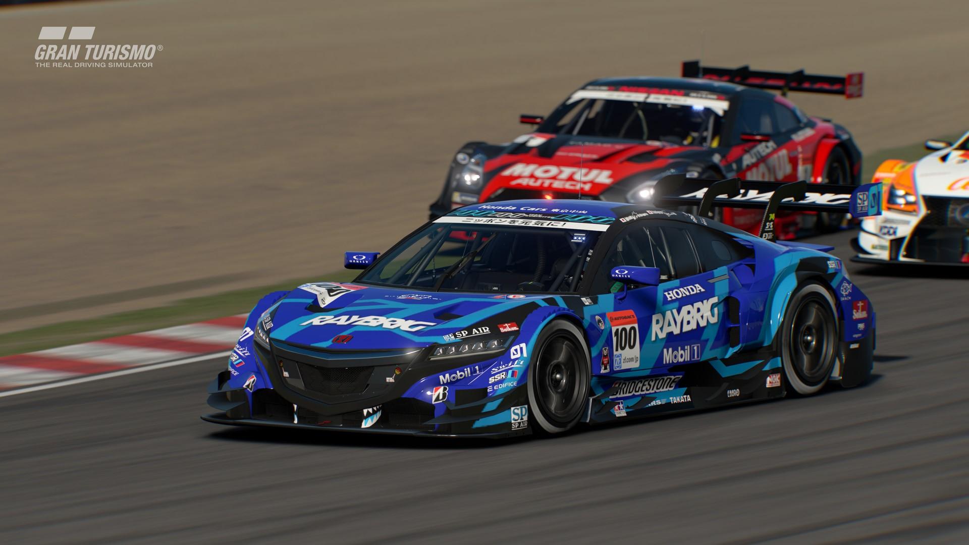 Gran Turismo Sport update (24)