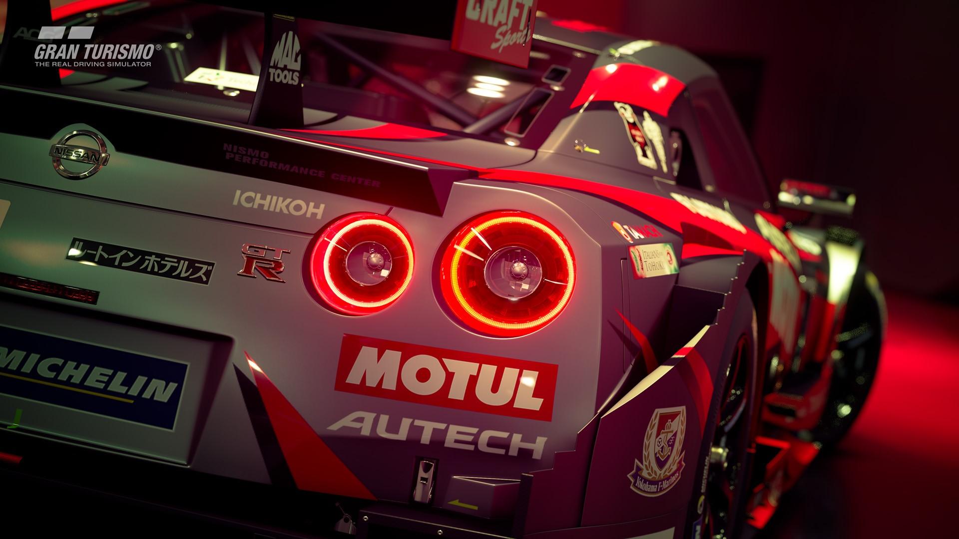 Gran Turismo Sport update (27)