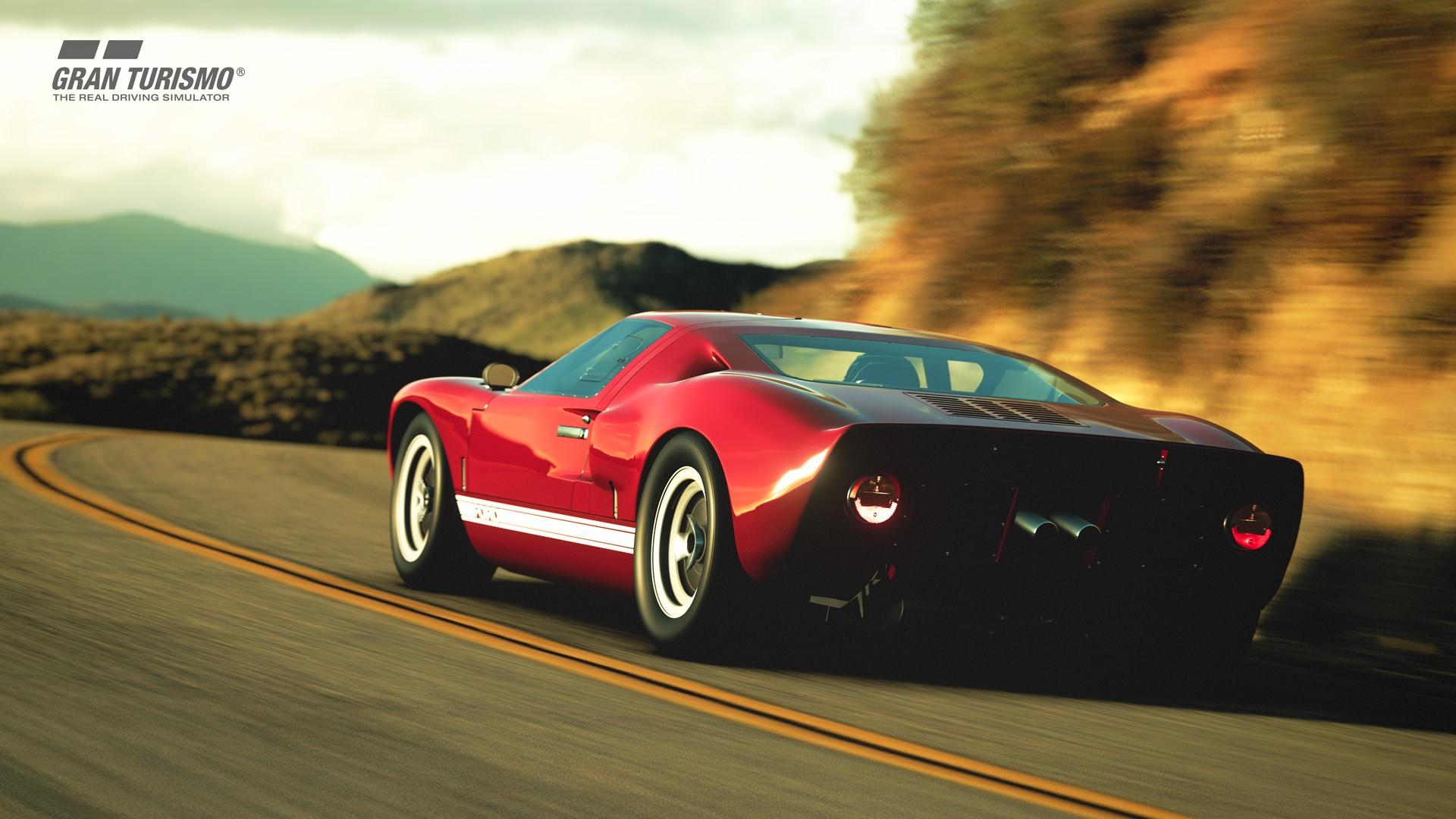 Gran Turismo Sport update (30)