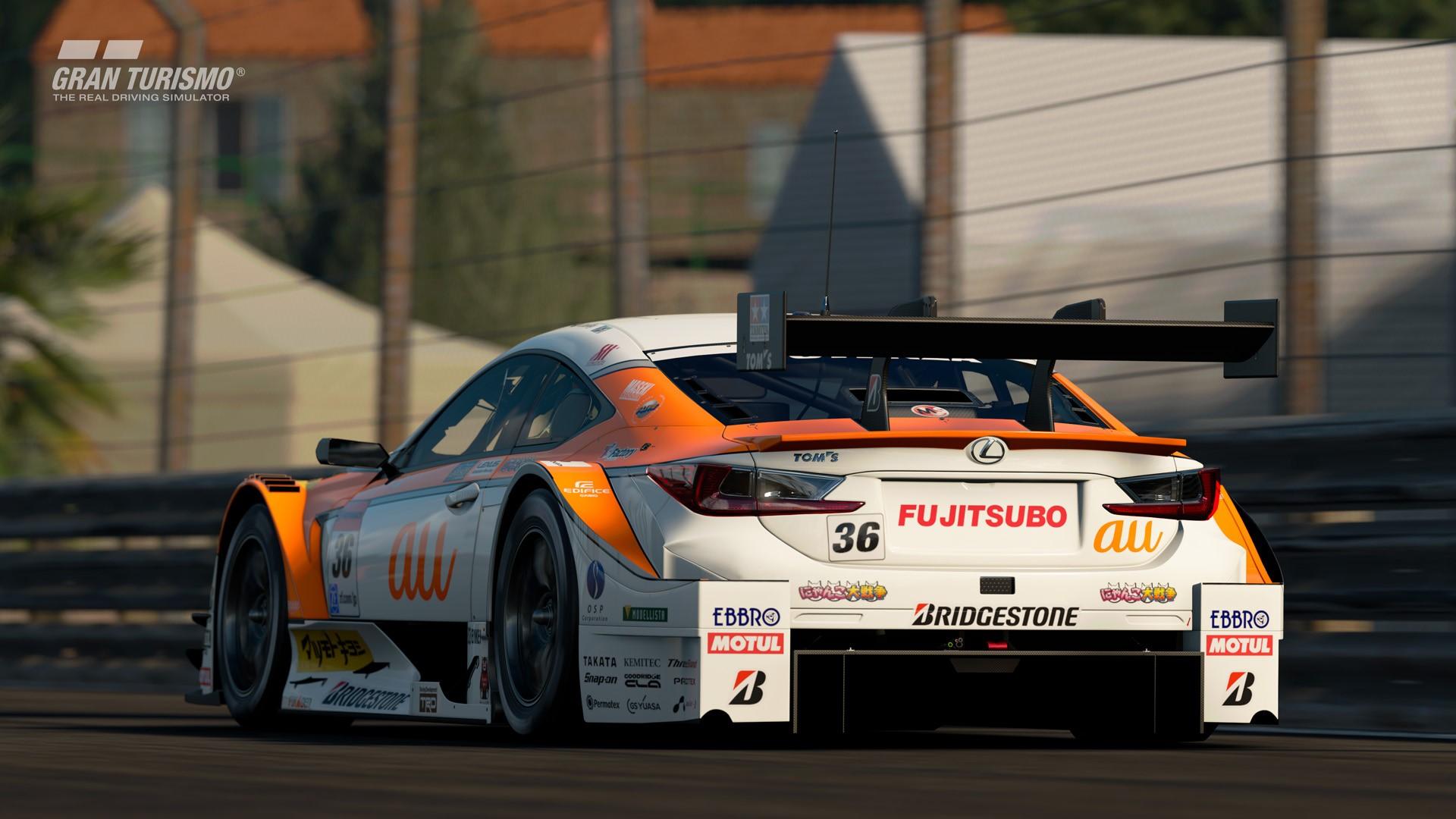Gran Turismo Sport update (31)