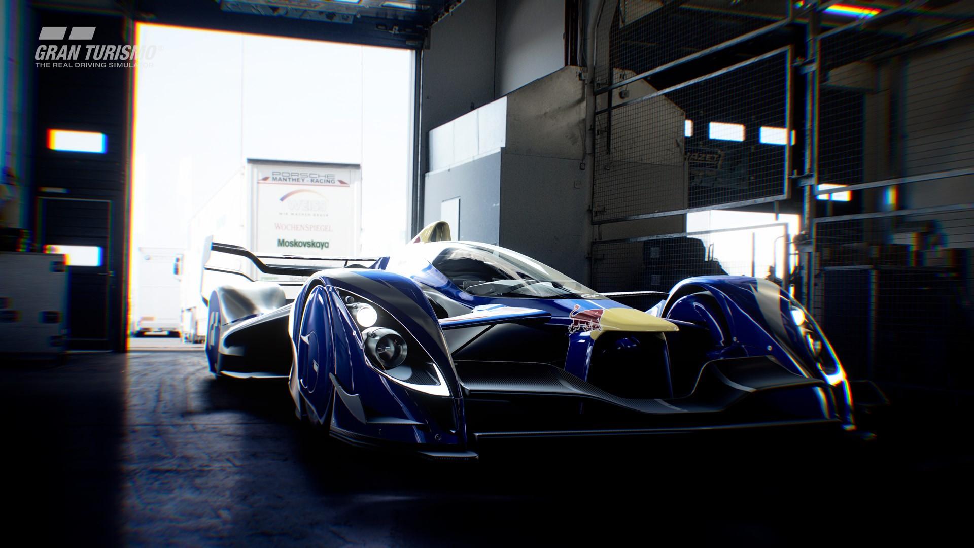 Gran Turismo Sport update (33)