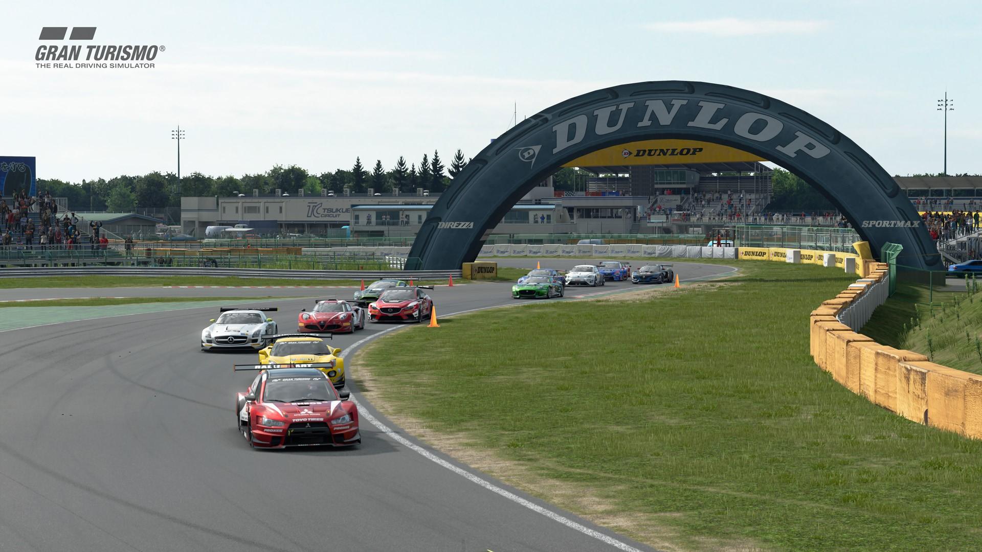 Gran Turismo Sport update (34)