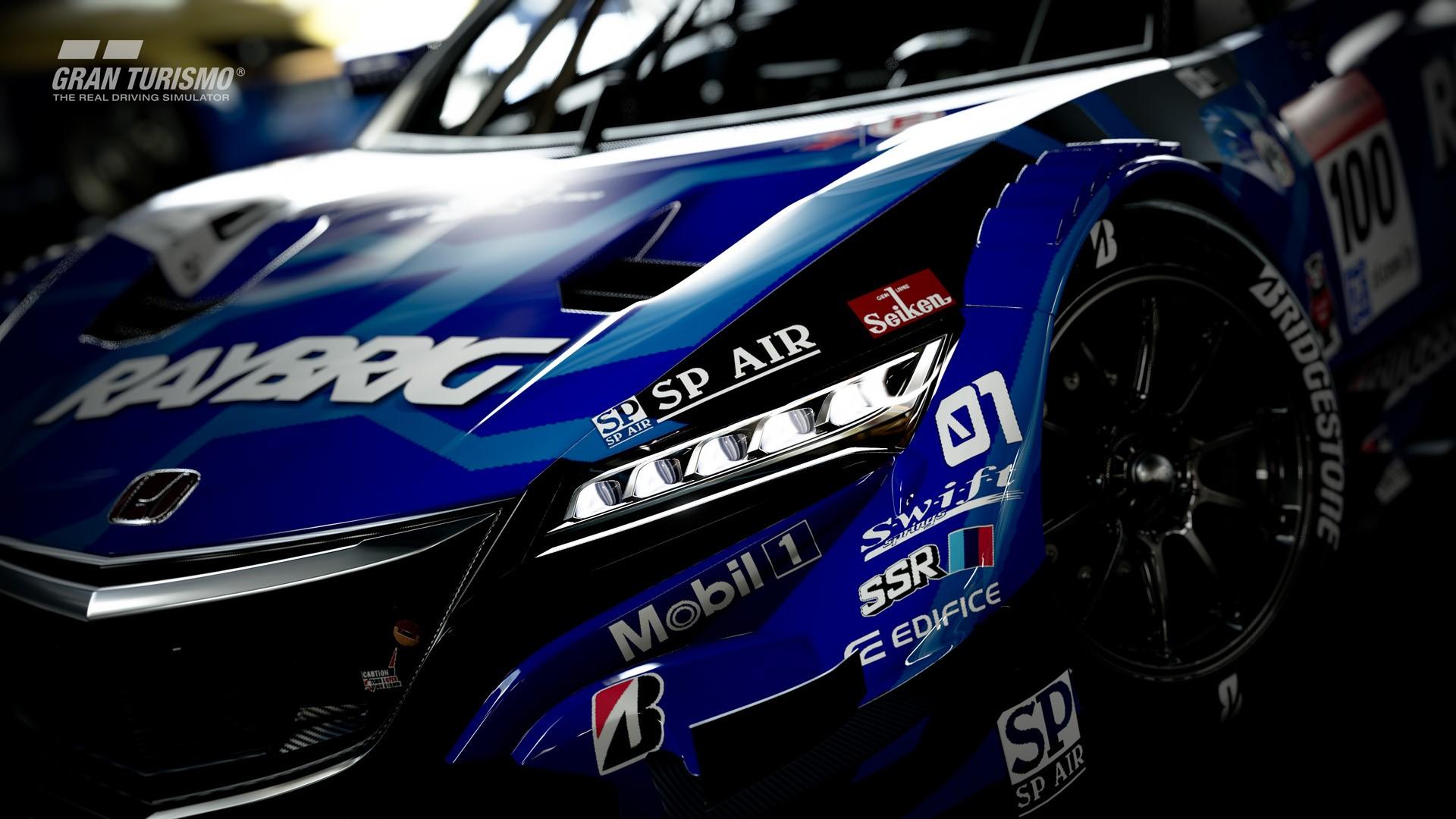 Gran Turismo Sport update (35)