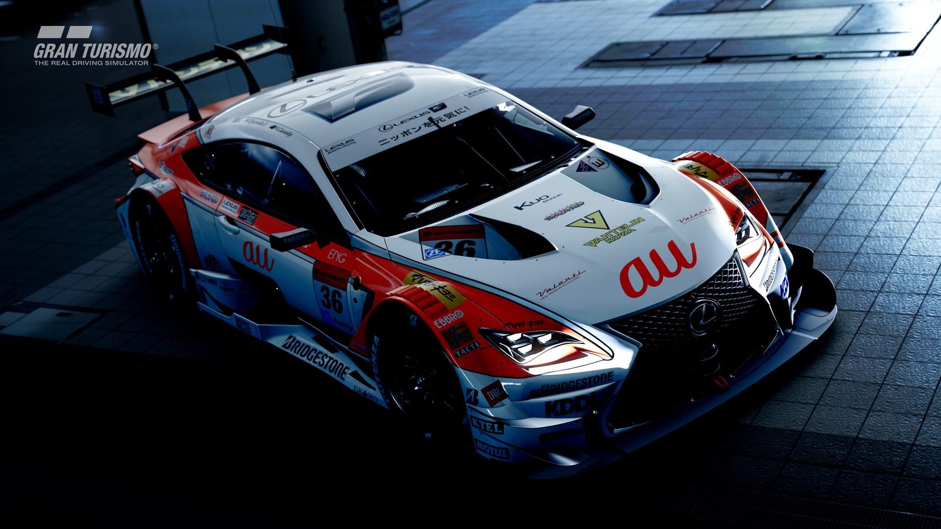 Gran Turismo Sport update (5)
