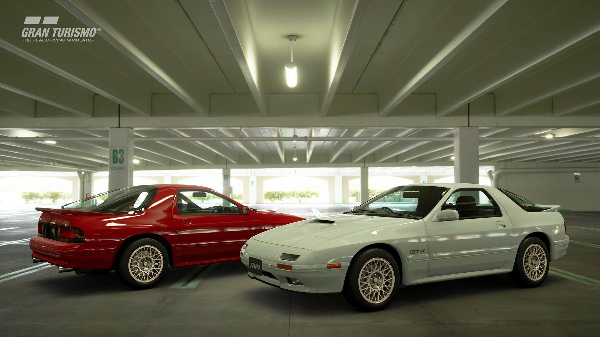Gran Turismo Sport update (7)