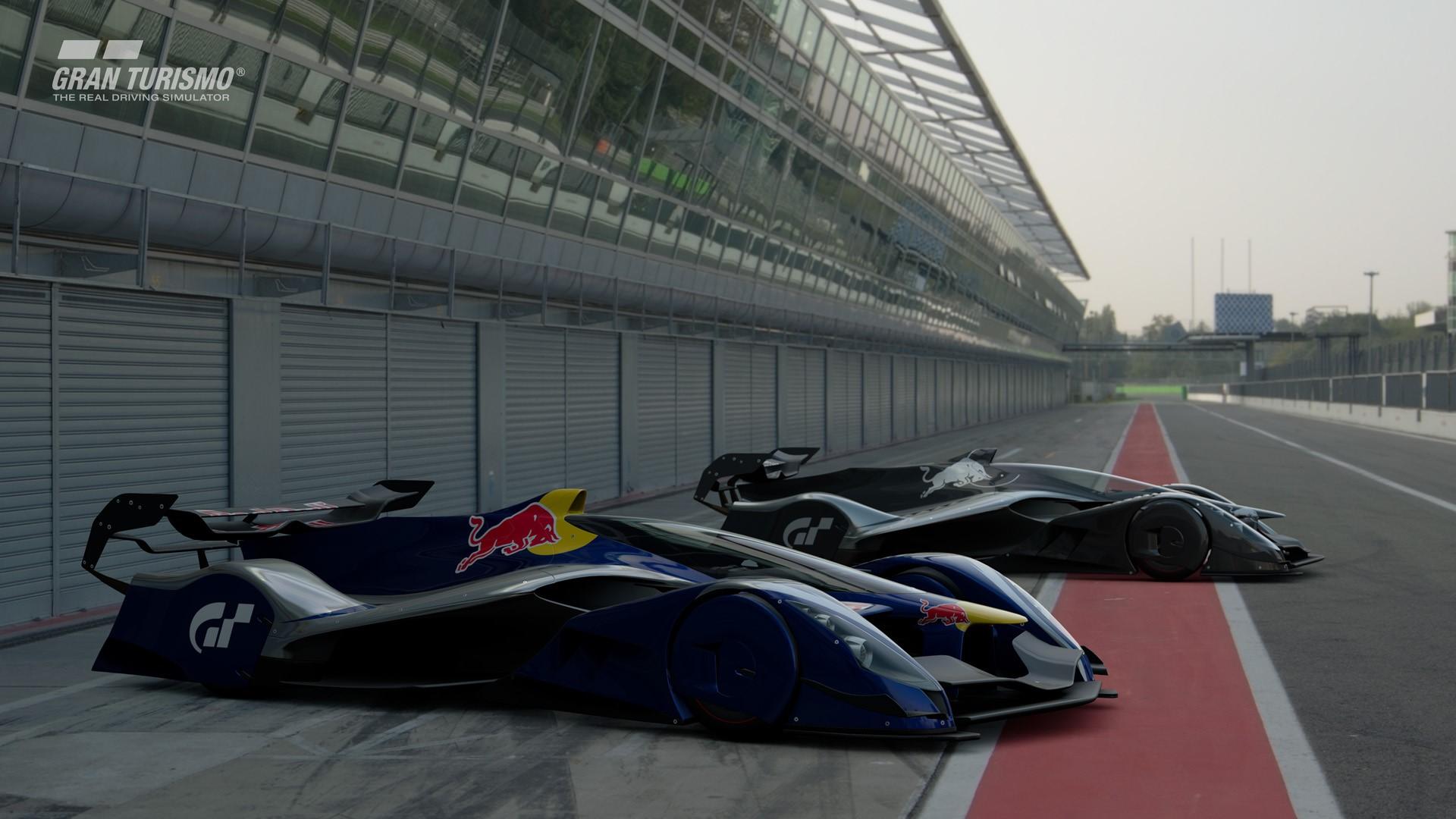 Gran Turismo Sport update (8)