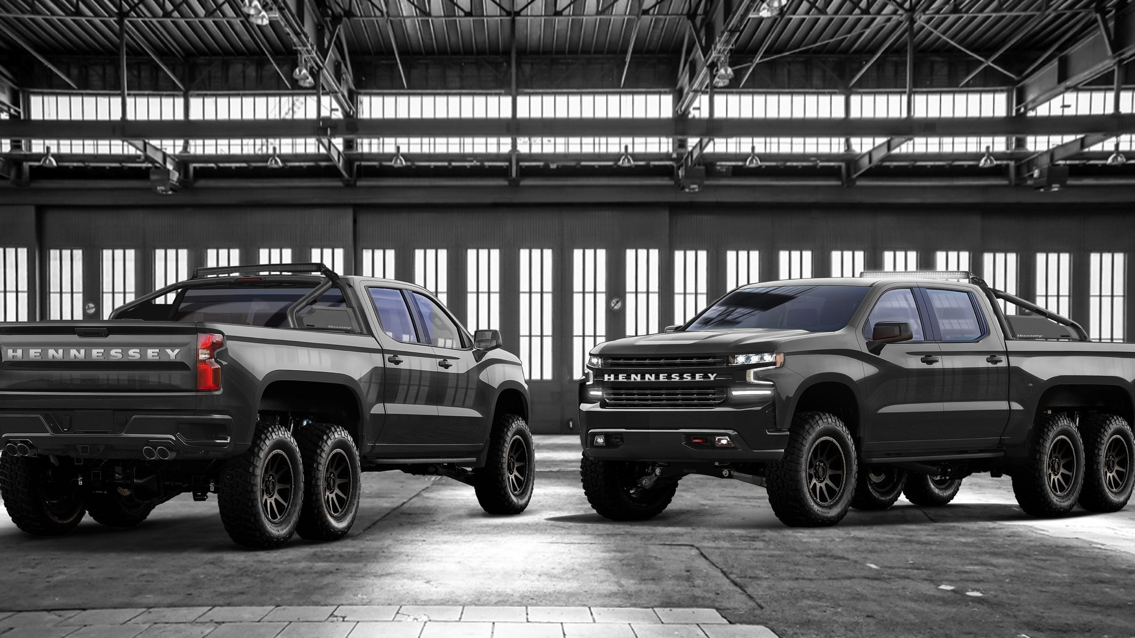 Hennessey Goliath 6x6 (6)