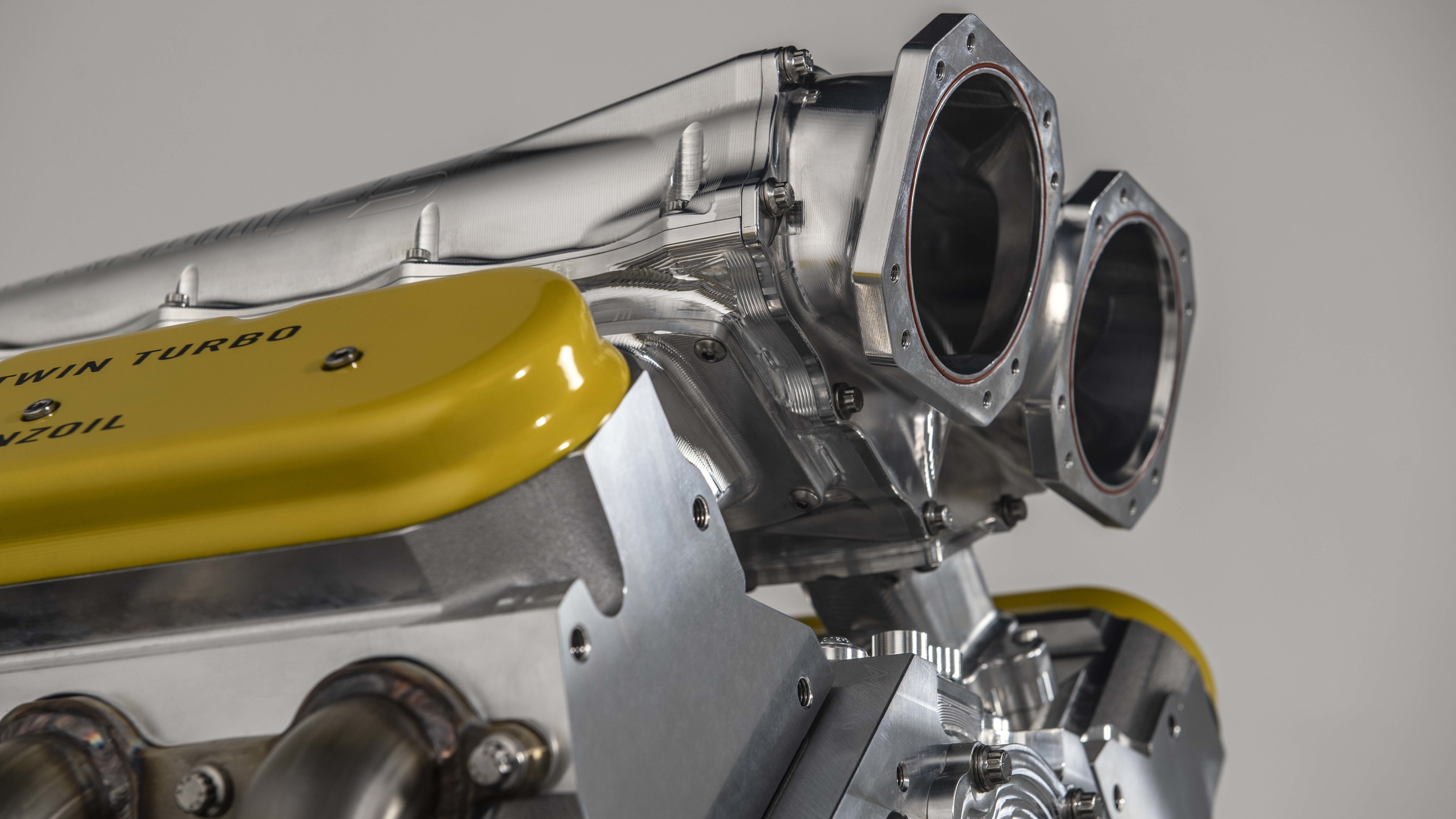Hennessey Venom F5 engine (4)
