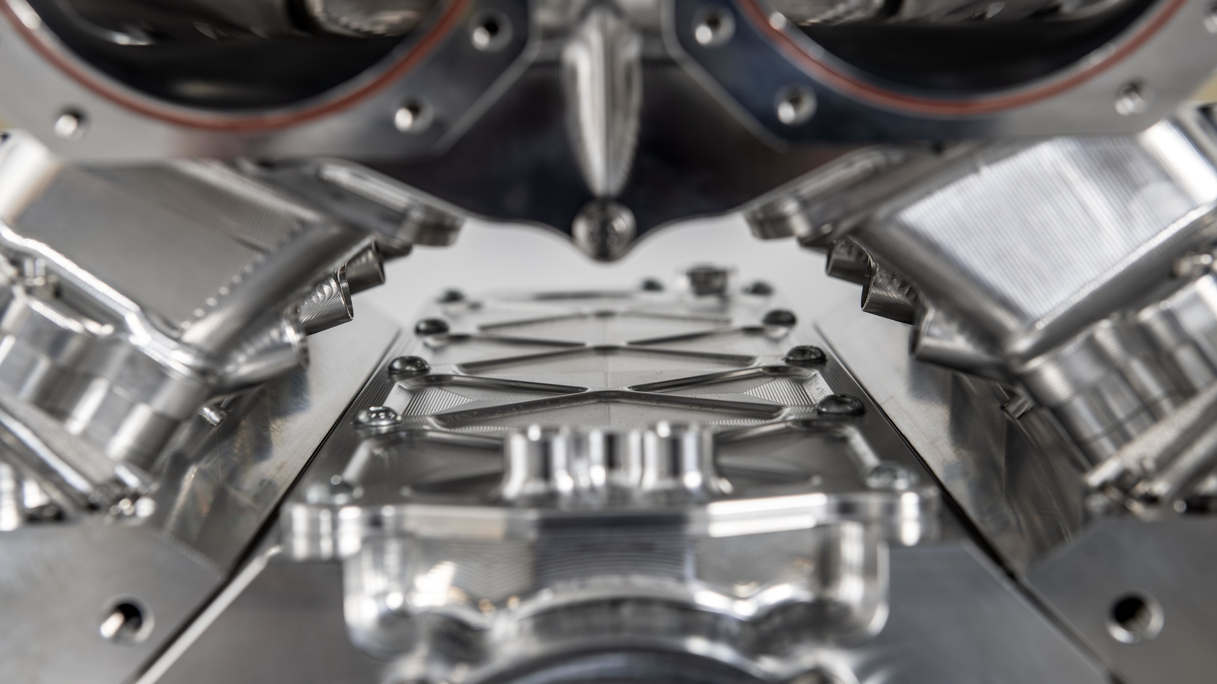 Hennessey Venom F5 engine (9)