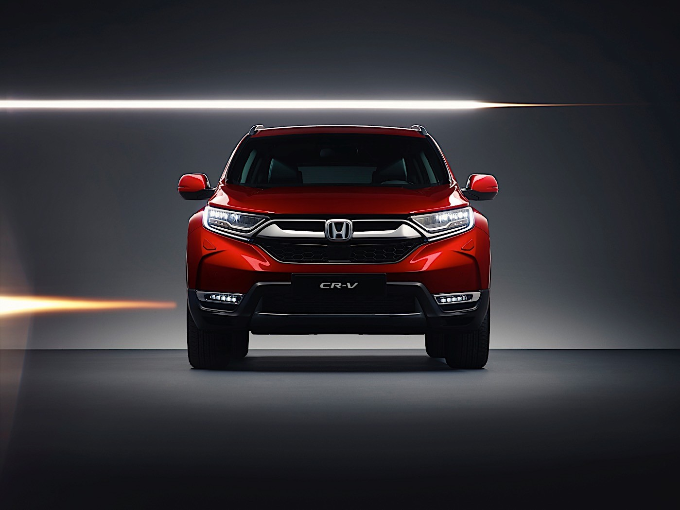 Honda CR-V 2018 (3)