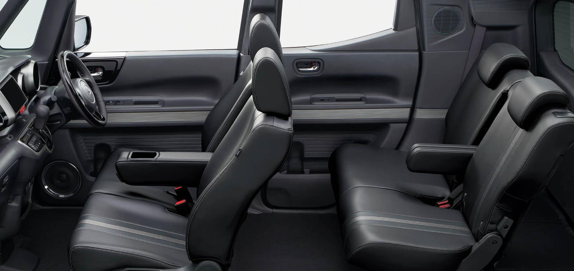 Honda N-Box Slash 2018 (13)