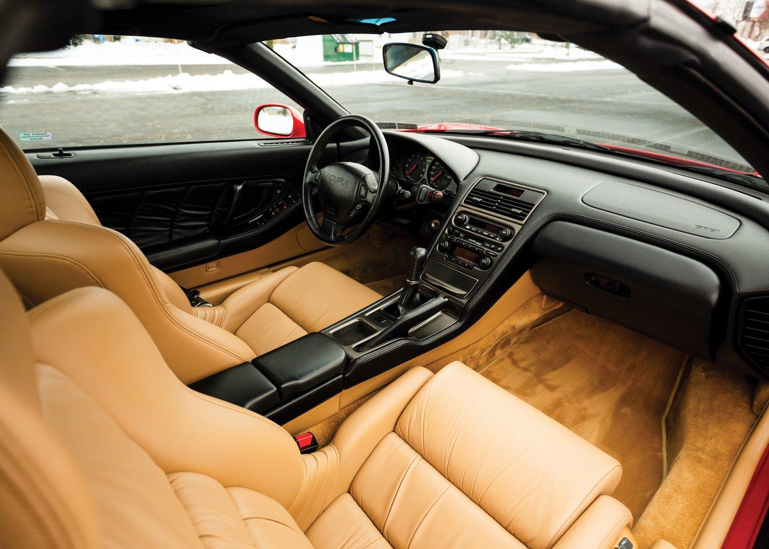 Honda NSX 1995 for sale (10)