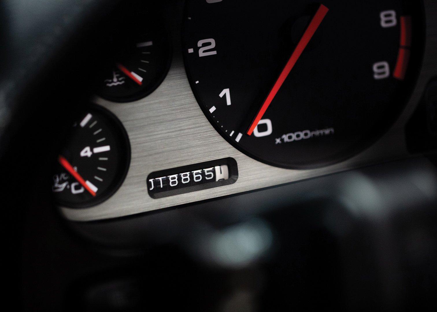 Honda NSX 1995 for sale (11)