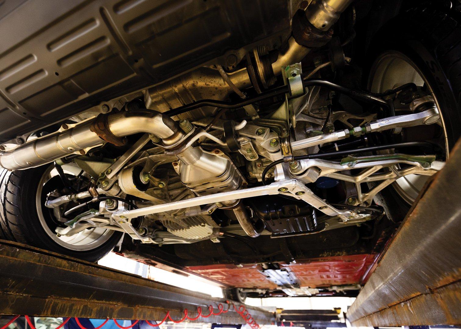 Honda NSX 1995 for sale (15)