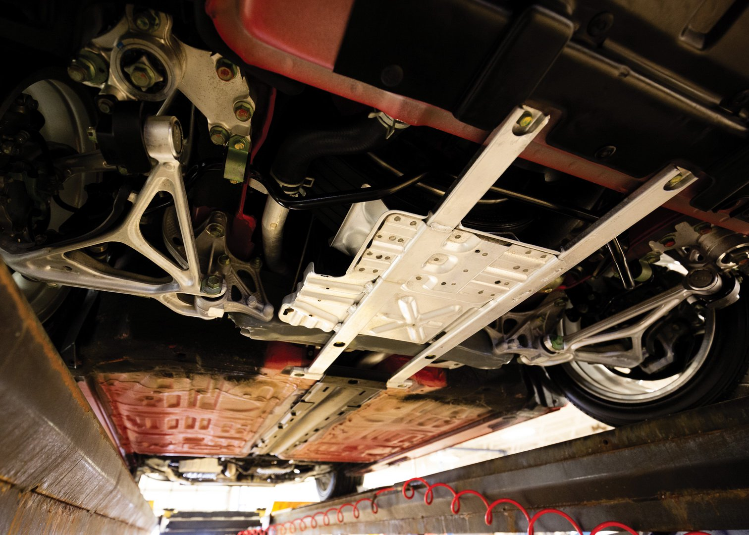 Honda NSX 1995 for sale (16)