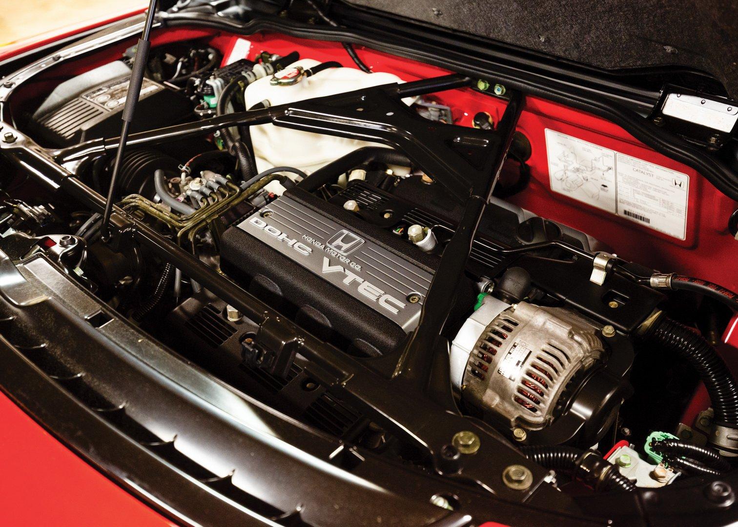 Honda NSX 1995 for sale (3)
