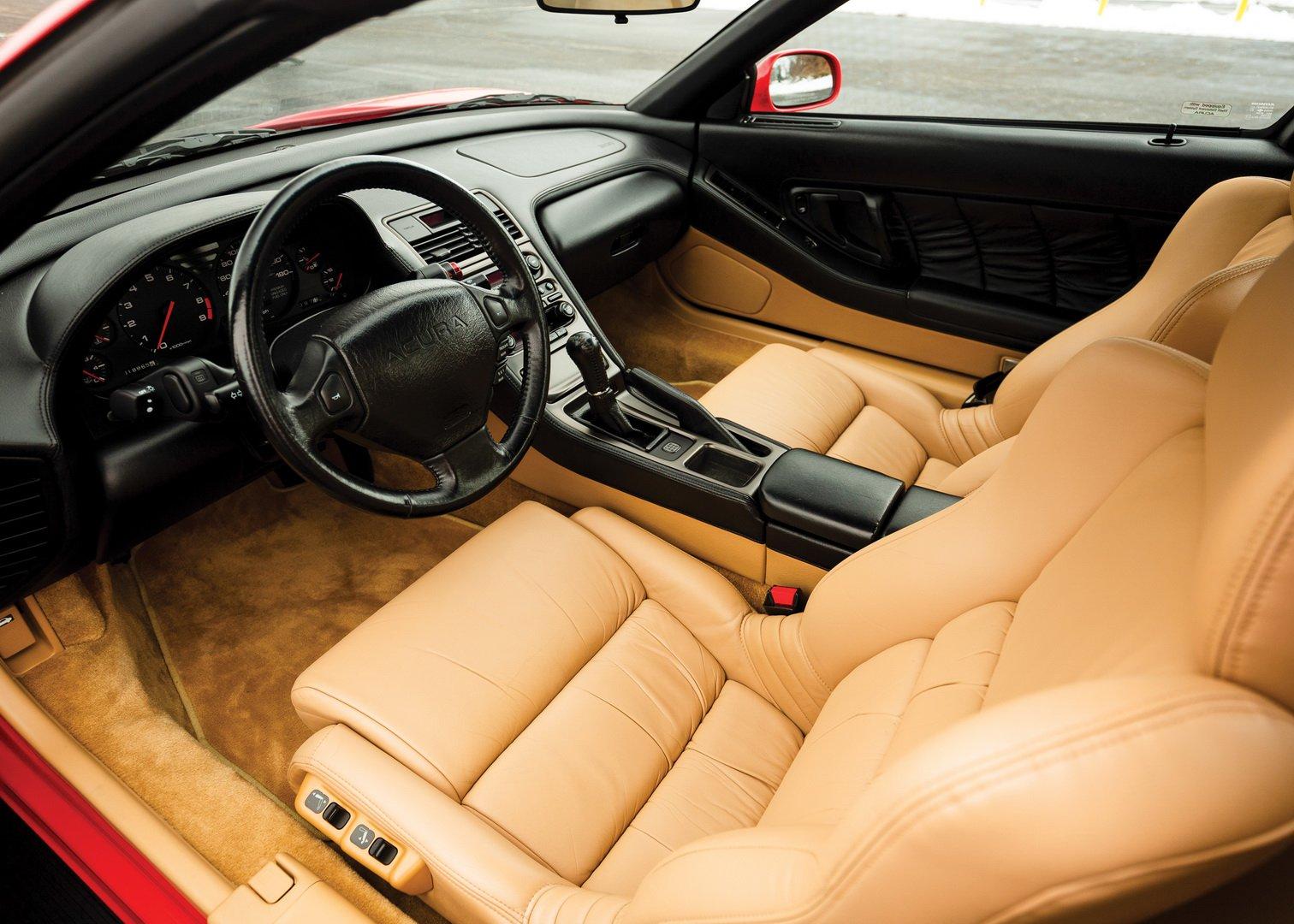 Honda NSX 1995 for sale (4)
