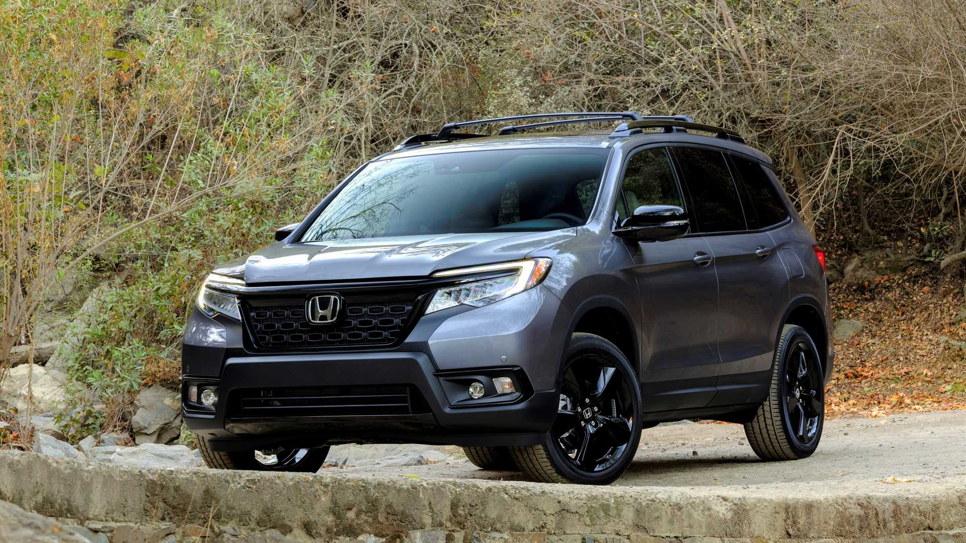 Honda Passport 2019 (1)