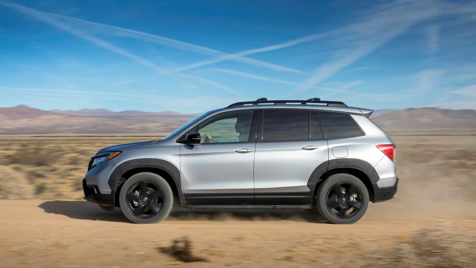 Honda Passport 2019 (10)
