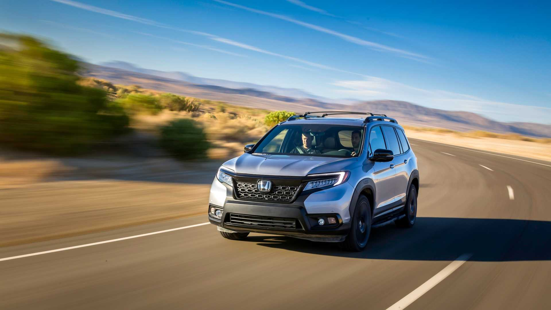 Honda Passport 2019 (11)