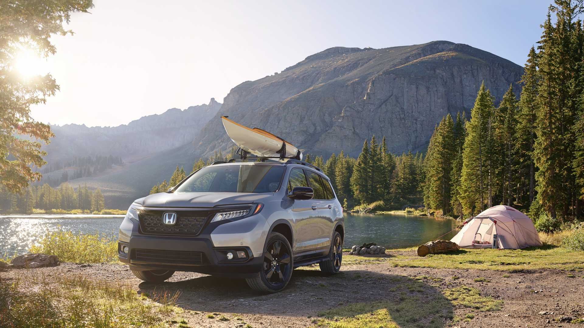 Honda Passport 2019 (4)