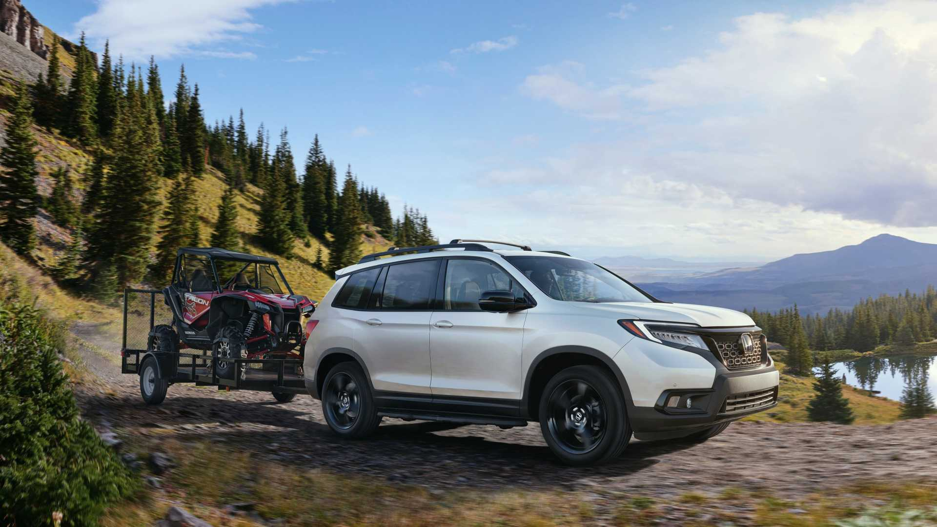 Honda Passport 2019 (7)