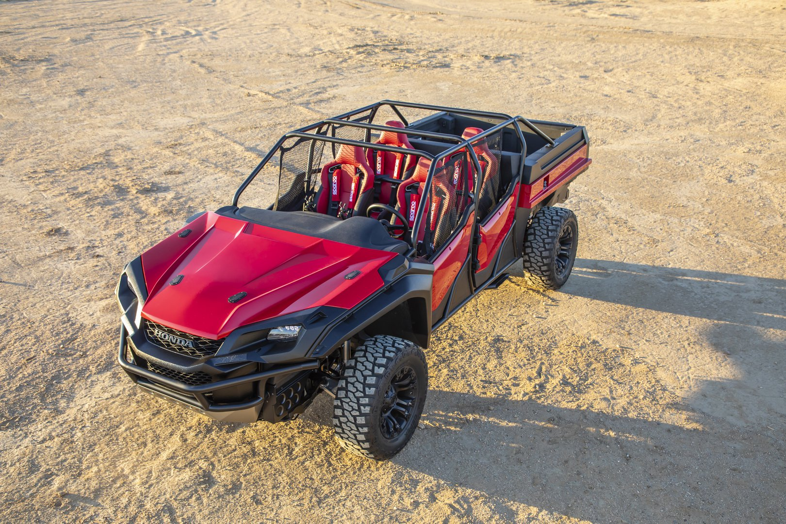 Honda Rugged Open Air Concept (13)