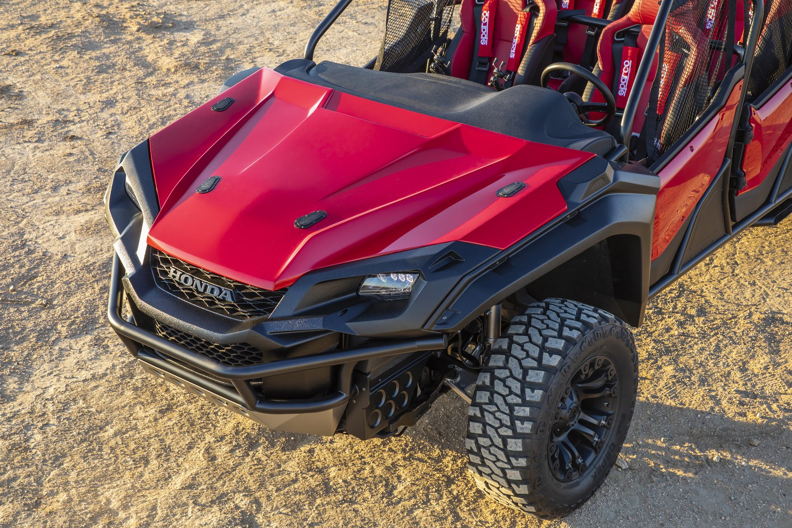Honda Rugged Open Air Concept (14)