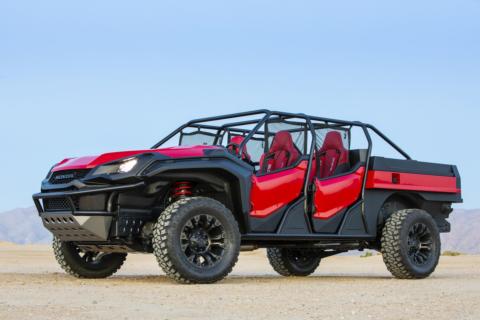 Honda Rugged Open Air Concept (4)