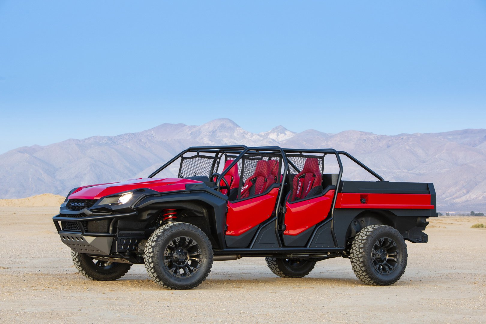 Honda Rugged Open Air Concept (6)