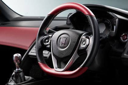 Honda S660 Modulo X (18)