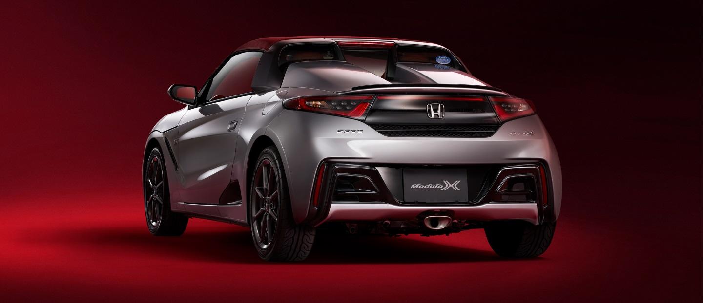 Honda S660 Modulo X (2)