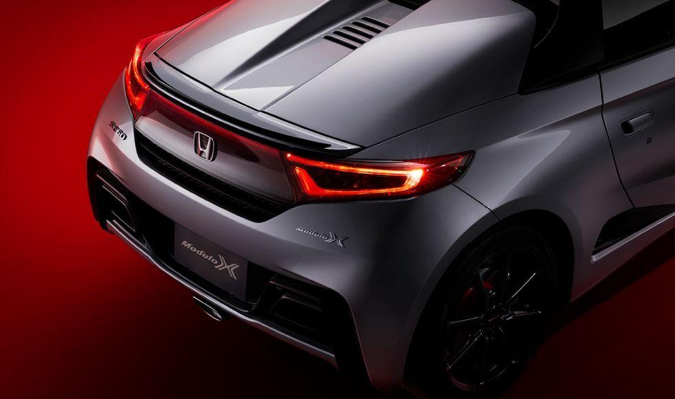 Honda S660 Modulo X (9)