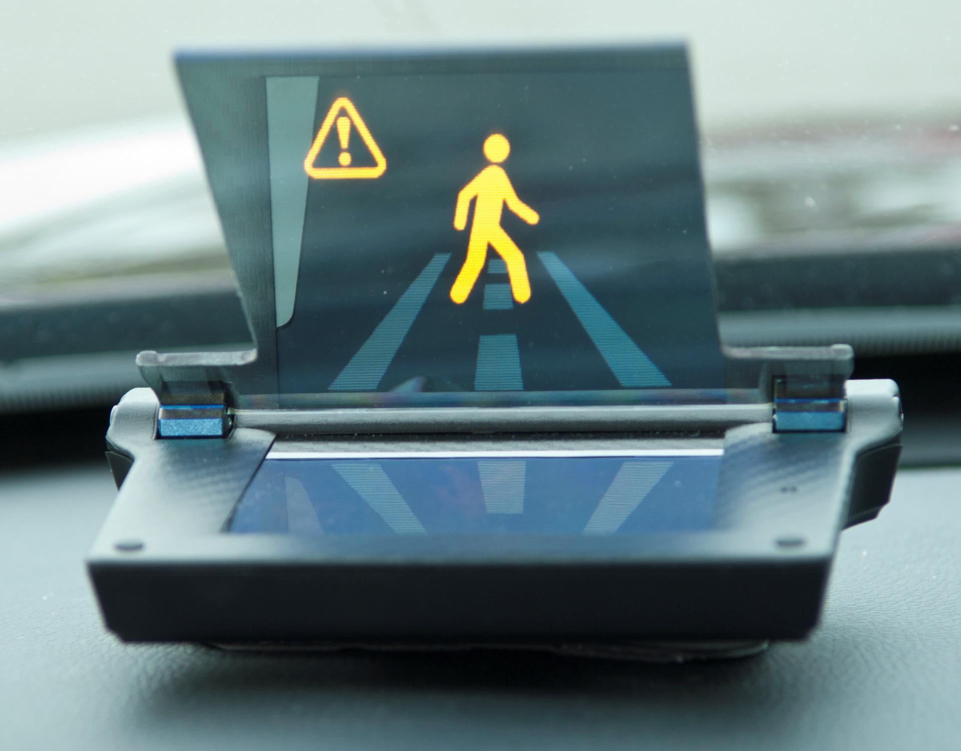 Honda Smart Intersection V2X (4)