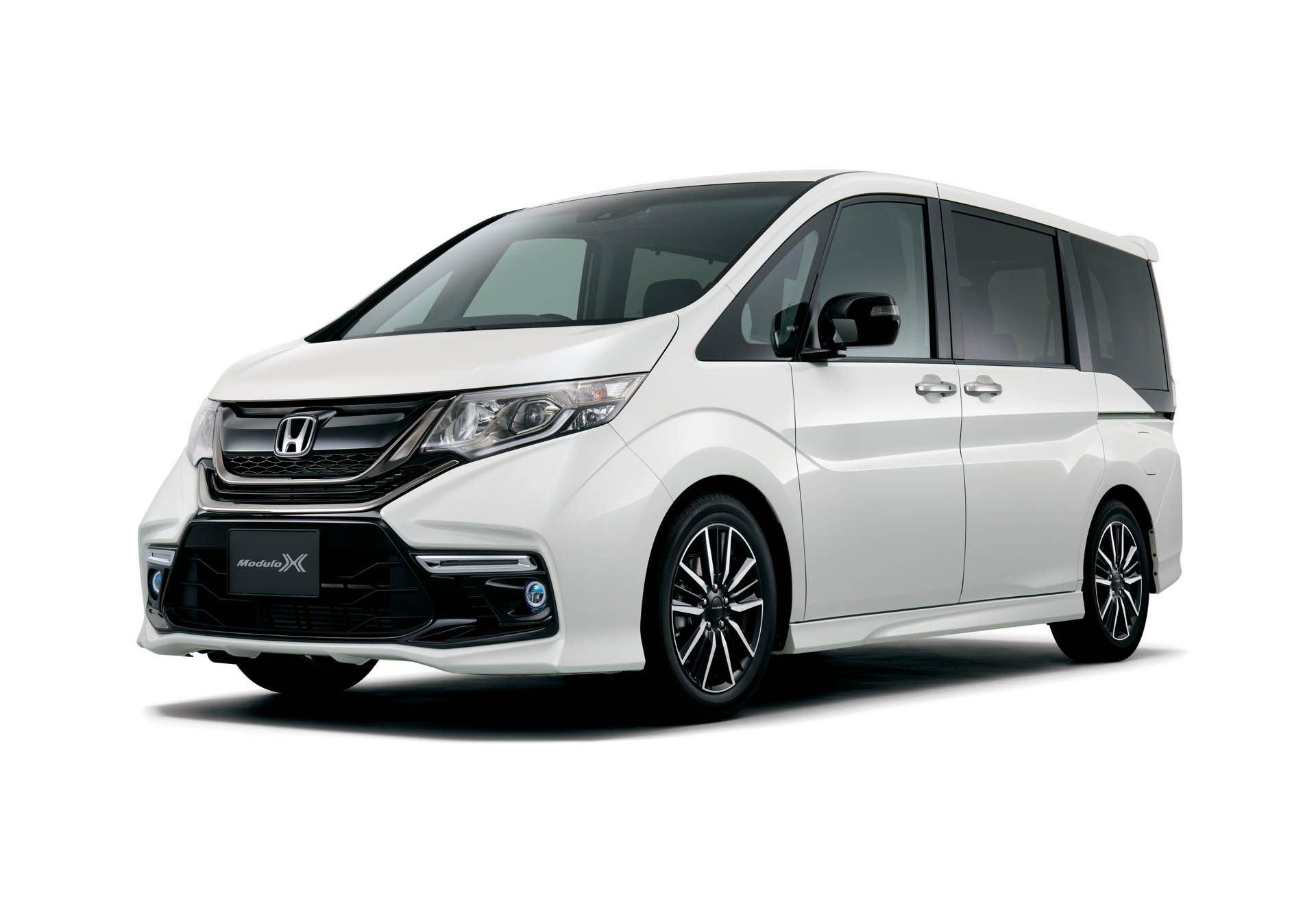 Honda_ Step_WGN_Modulo_X_0001