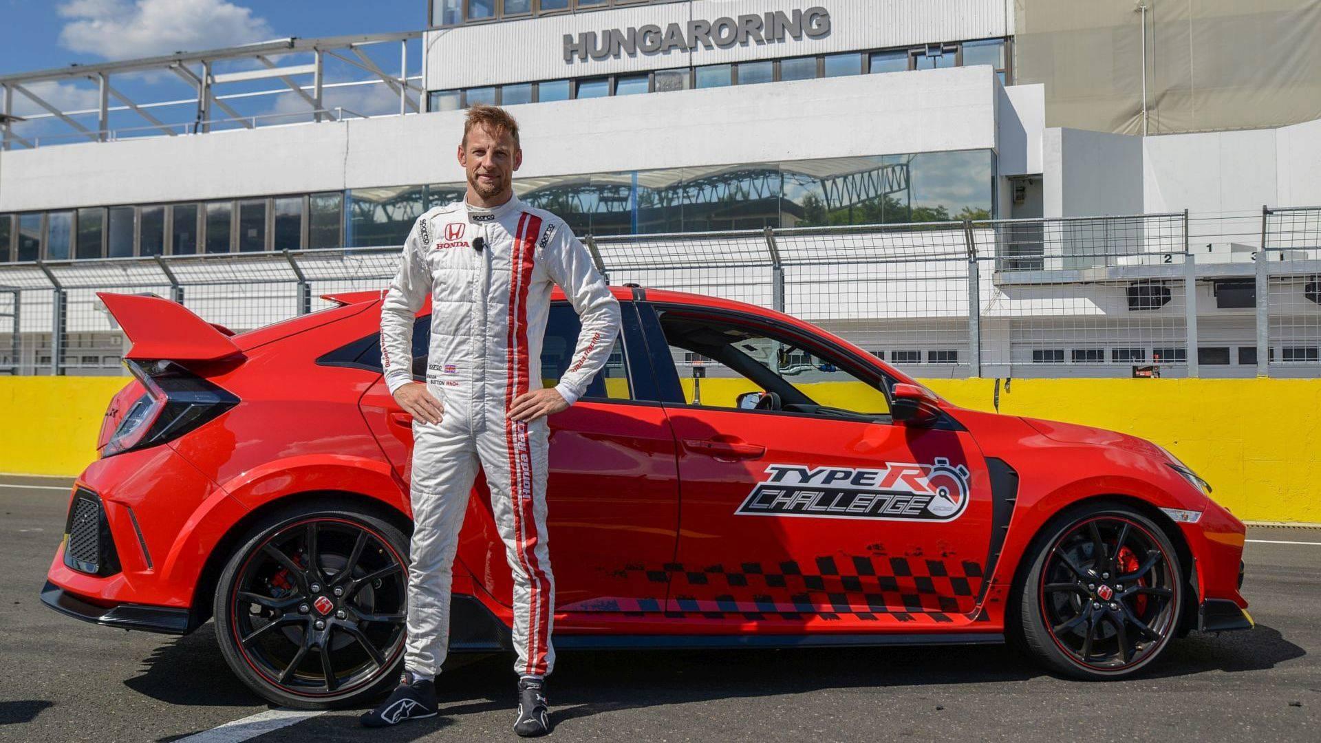 Honda Type R Challenge 2018 Hungaroring (4)