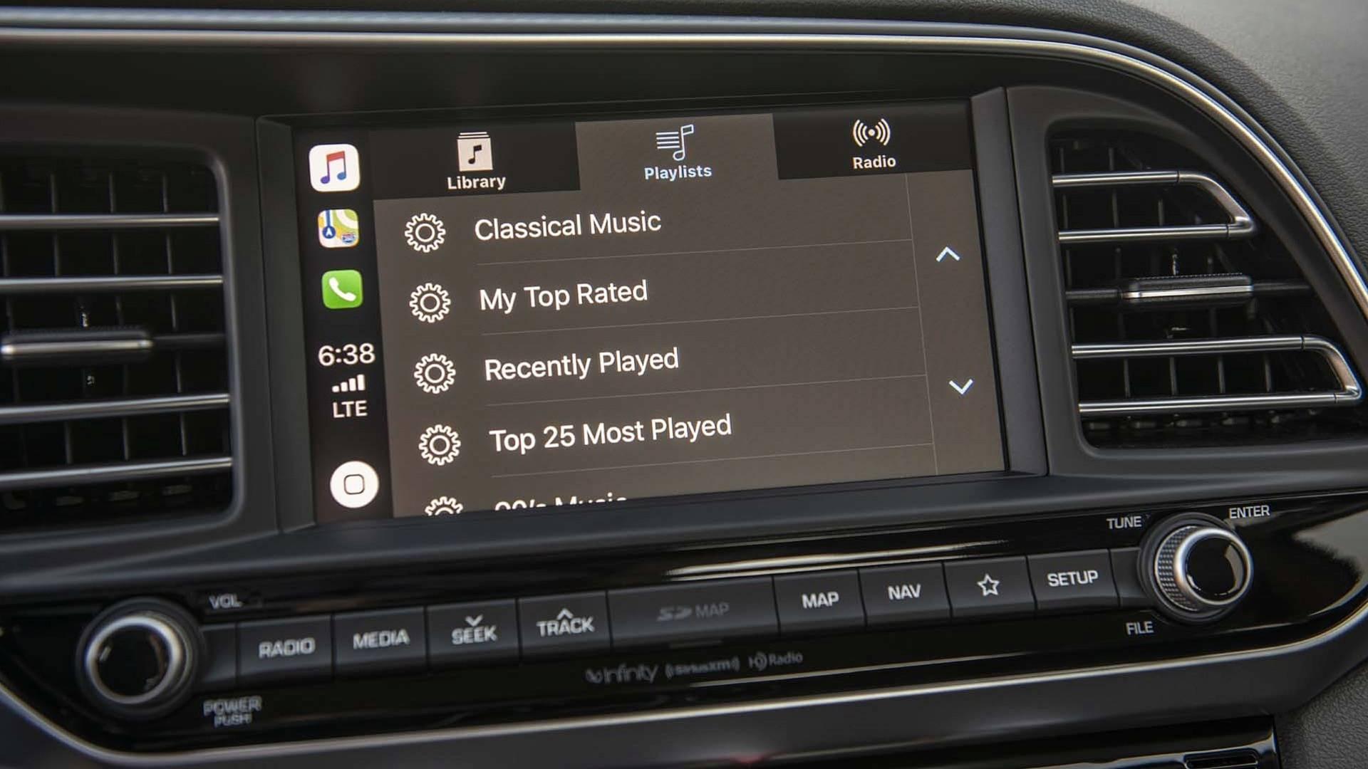 Hyundai Elantra 2019 (34)