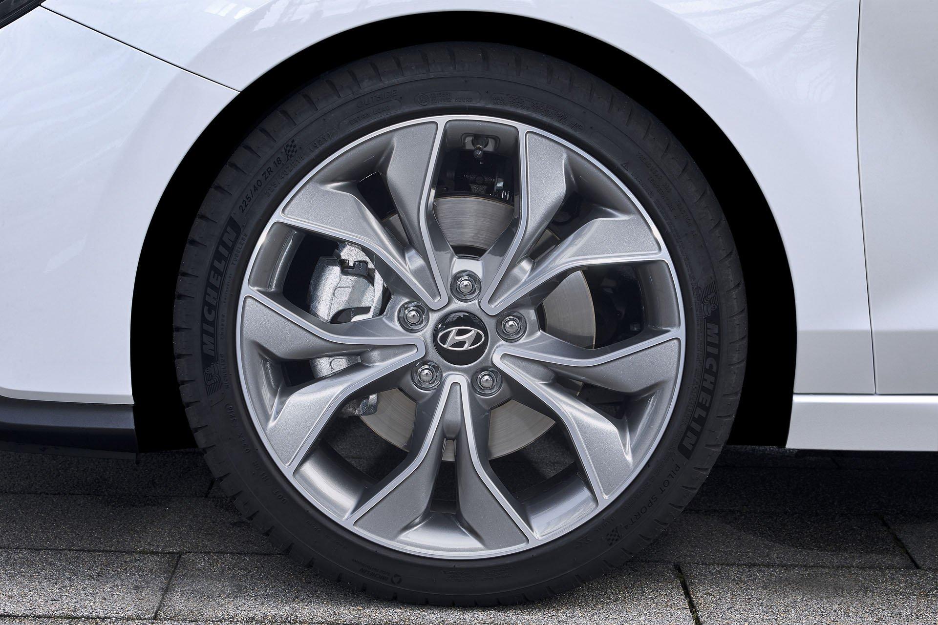 Hyundai i30 Fastback N Line  (20)