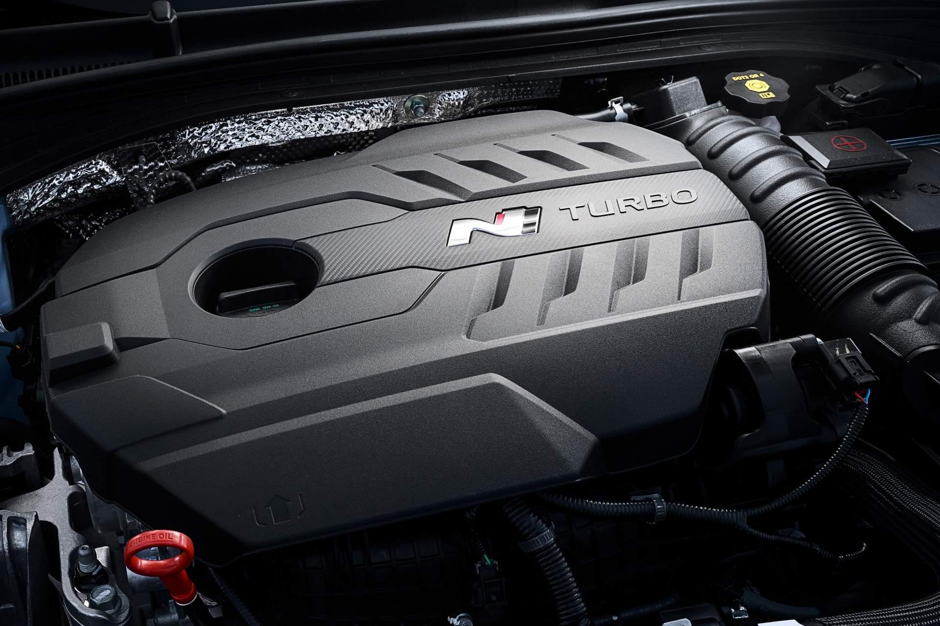 Hyundai i30 Fastback N (23)