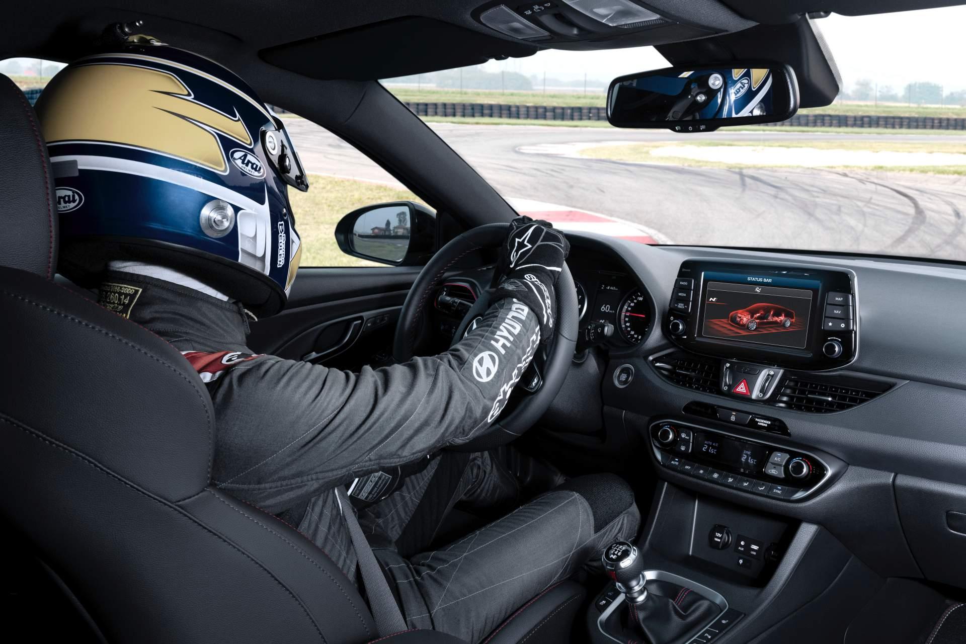 Hyundai i30 Fastback N (24)