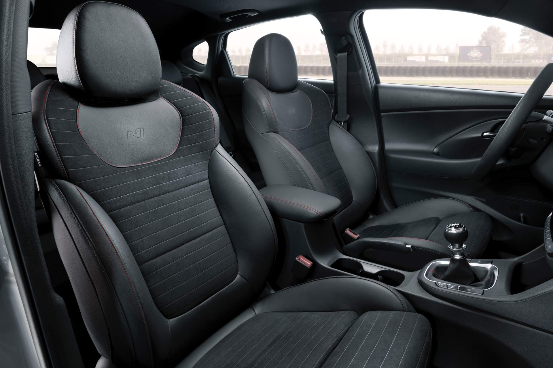 Hyundai i30 Fastback N (29)