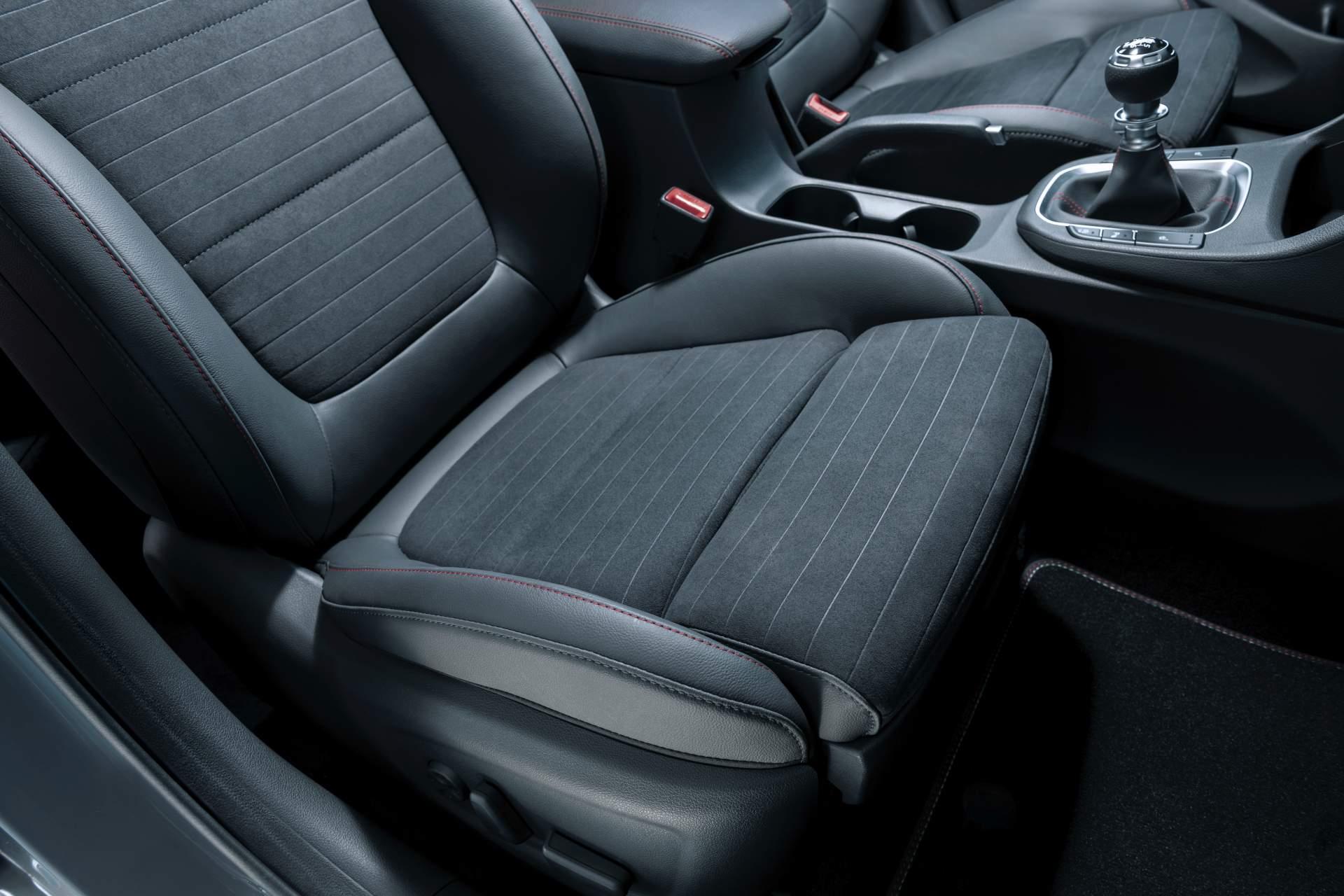 Hyundai i30 Fastback N (30)