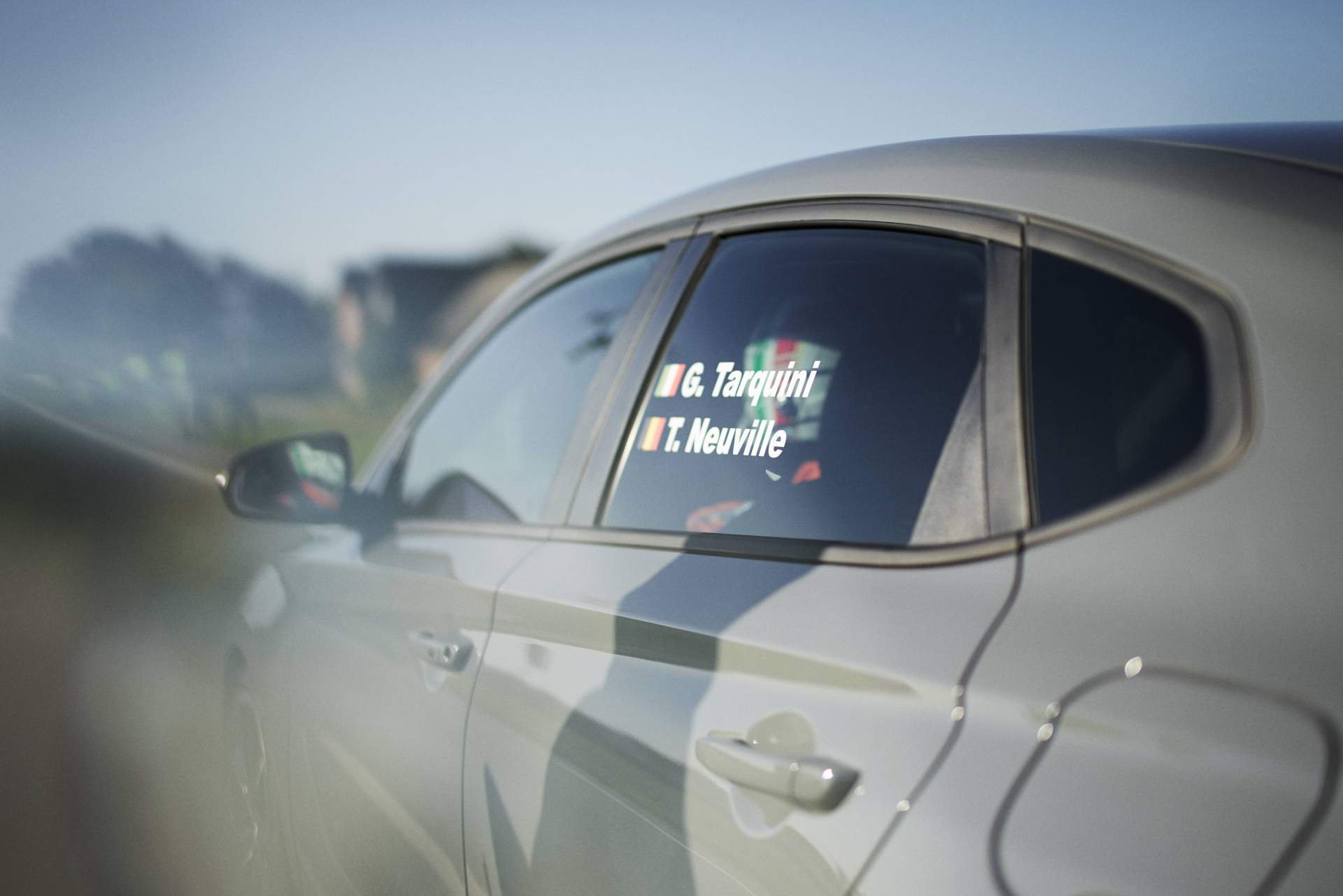 Hyundai i30 Fastback N (36)