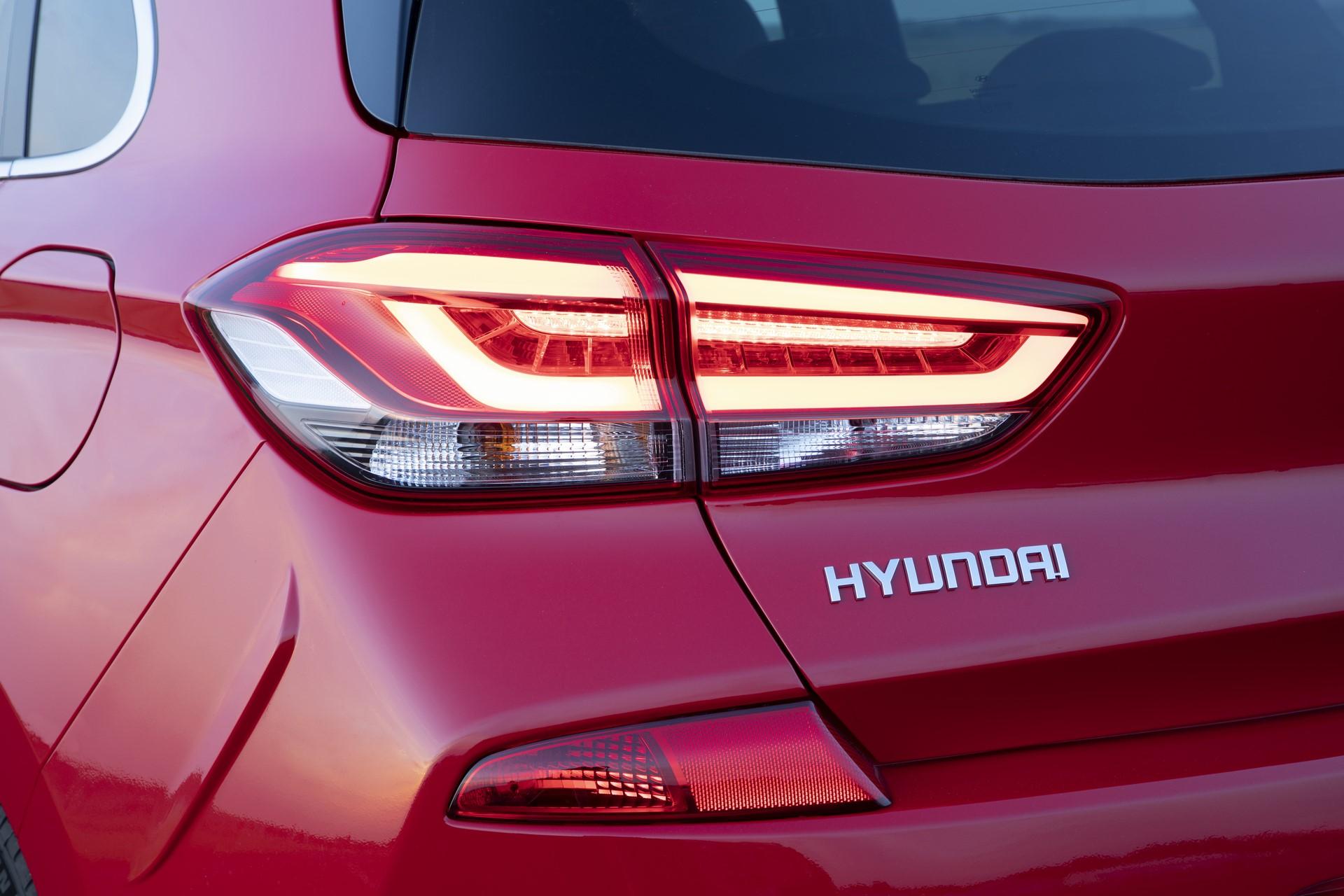 Hyundai i30 N Line (19)