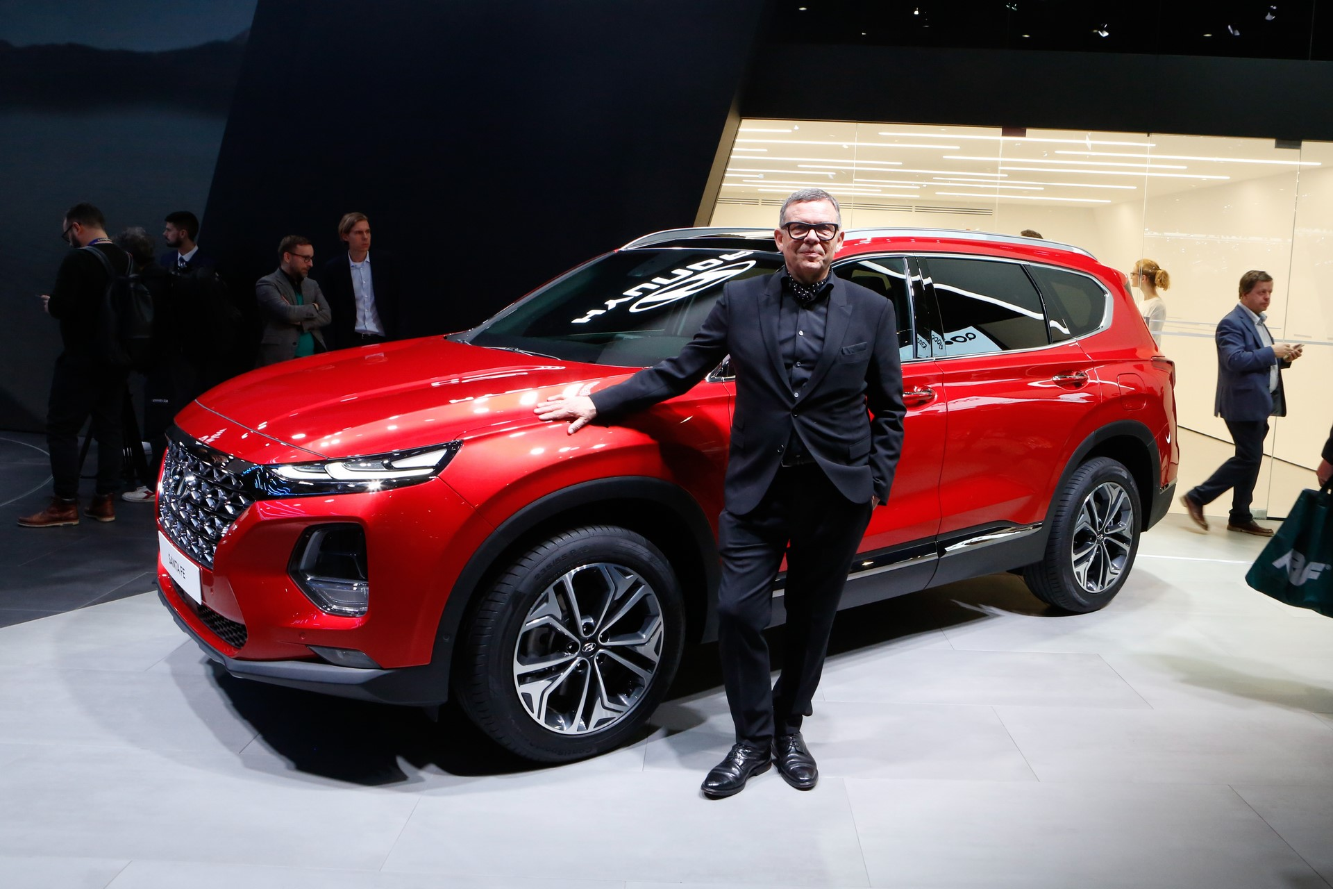 Hyundai Press Conference Geneva 2018 (20)