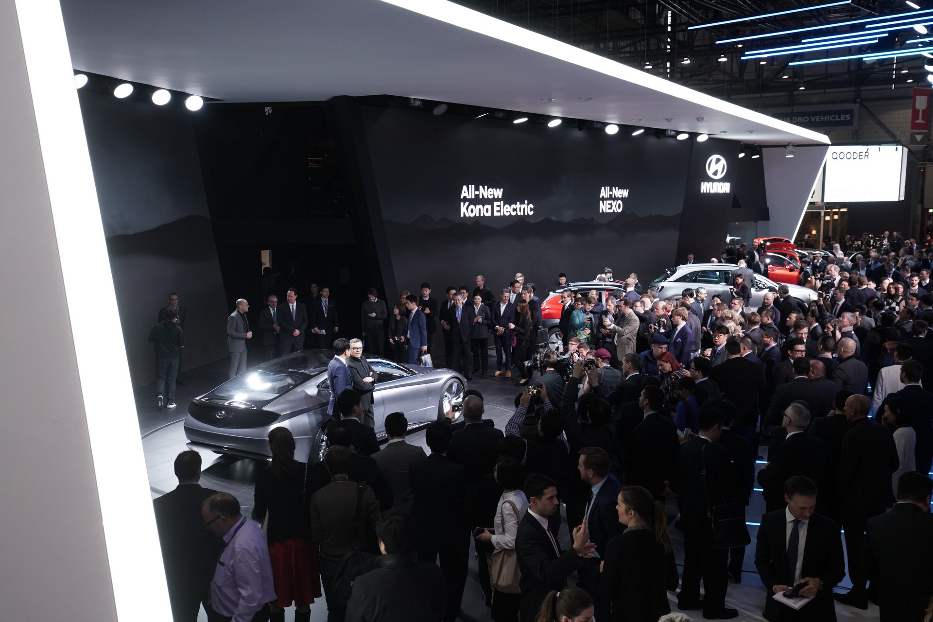 Hyundai Press Conference Geneva 2018 (3)