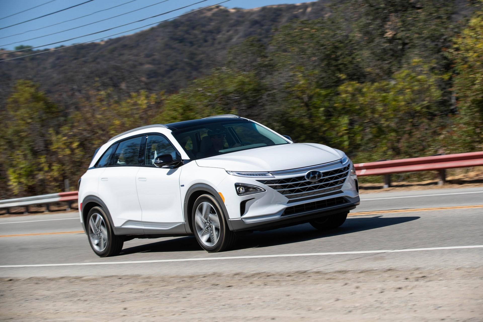 Hyundai Nexo USA Spec (11)