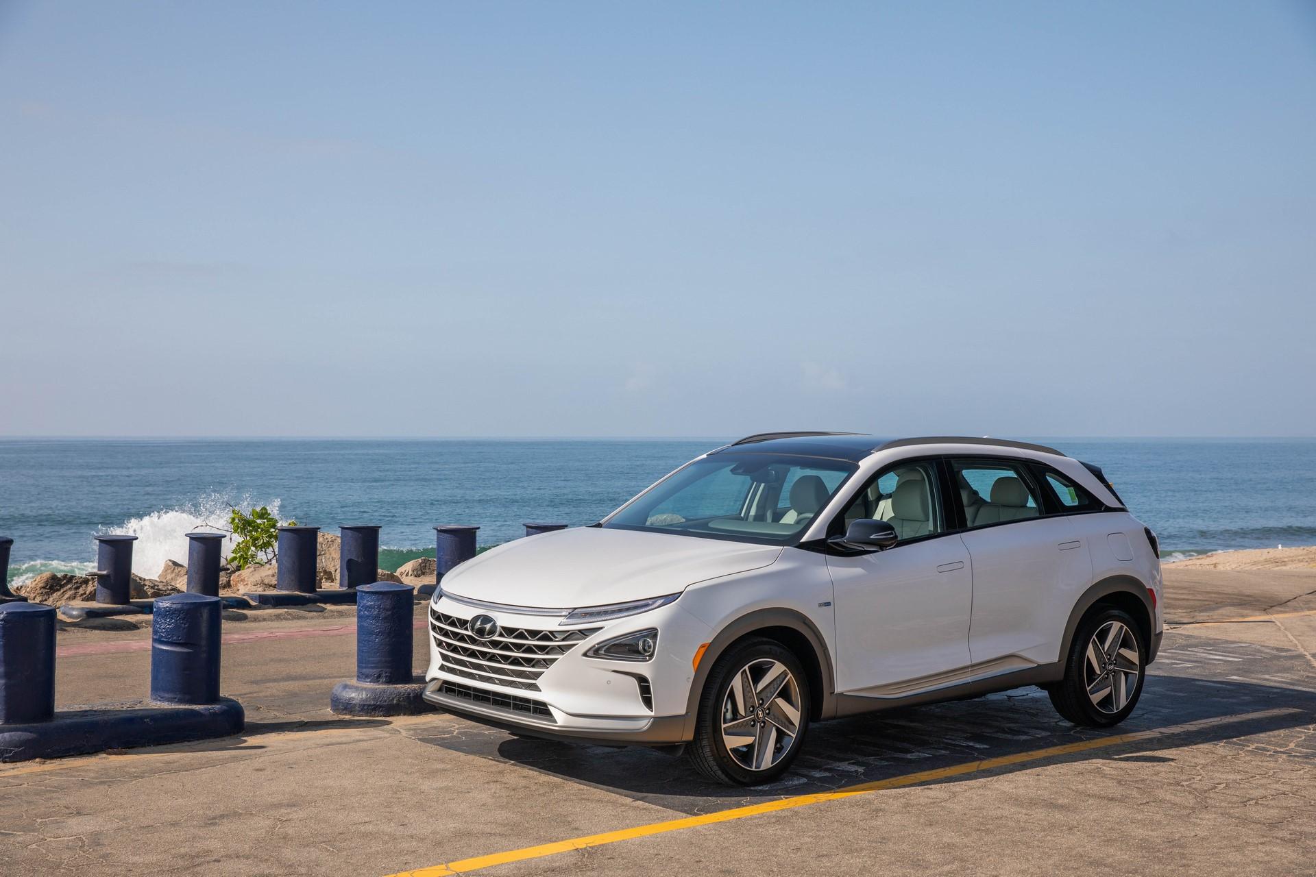 Hyundai Nexo USA Spec (2)