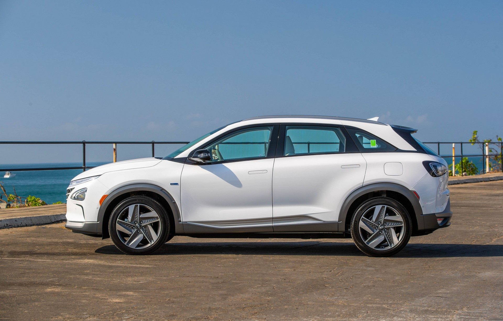 Hyundai Nexo USA Spec (7)