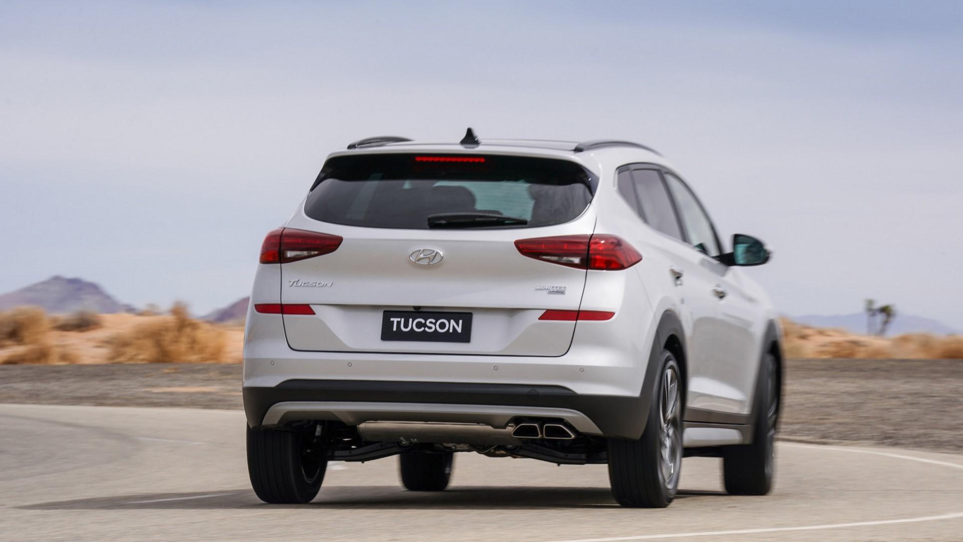 Hyundai Tucson 2019 (13)